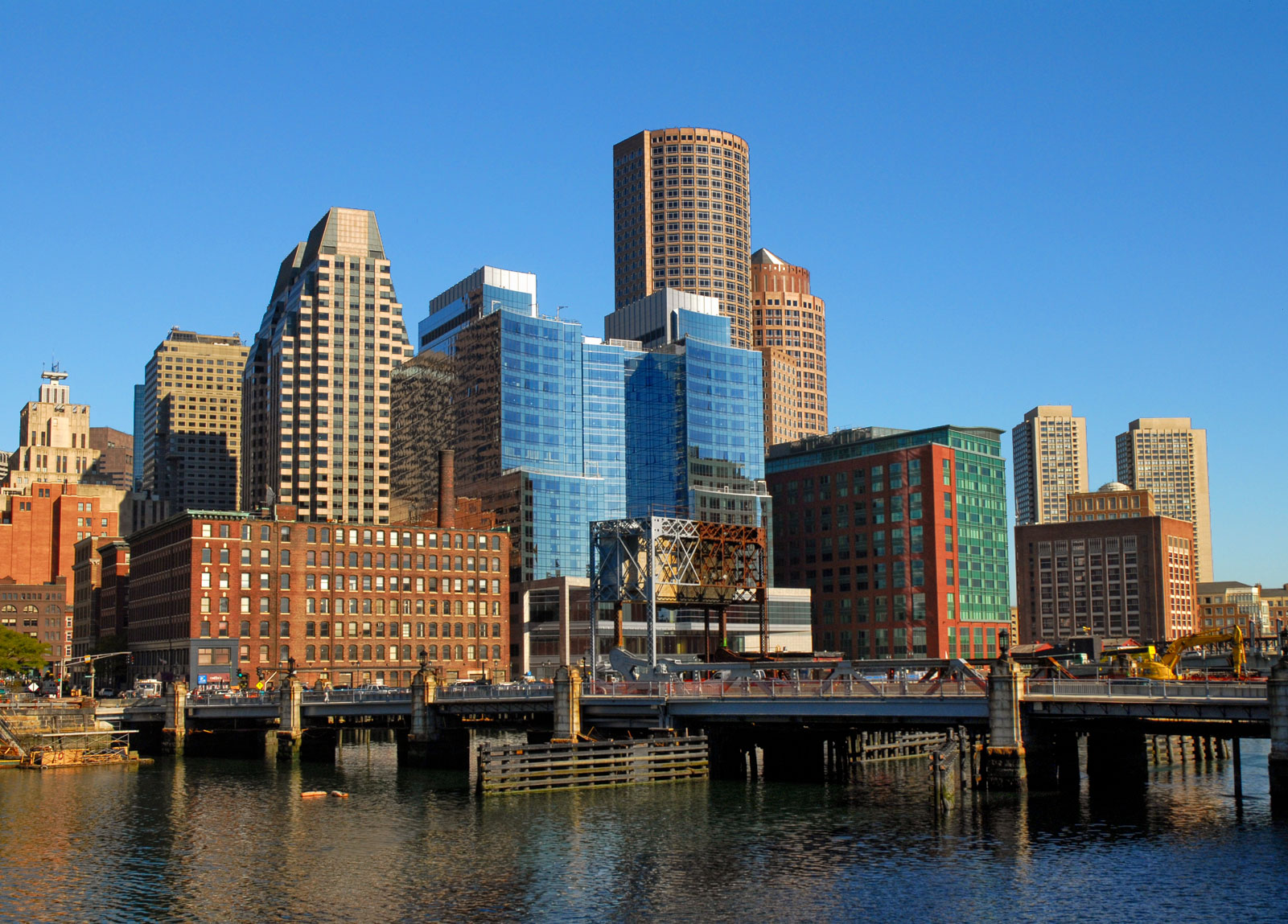 Boston Massachusetts