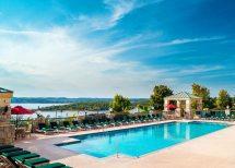 Branson Missouri Lake Resorts
