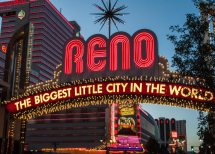 Nevada Casinos - In Rio Las Vegas Casino Hotels