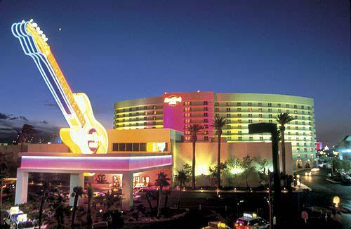 Hard Rock Hotel And Casino Las Vegas Deals  See Hotel Photos  Attractions Near Hard Rock Hotel And Casino