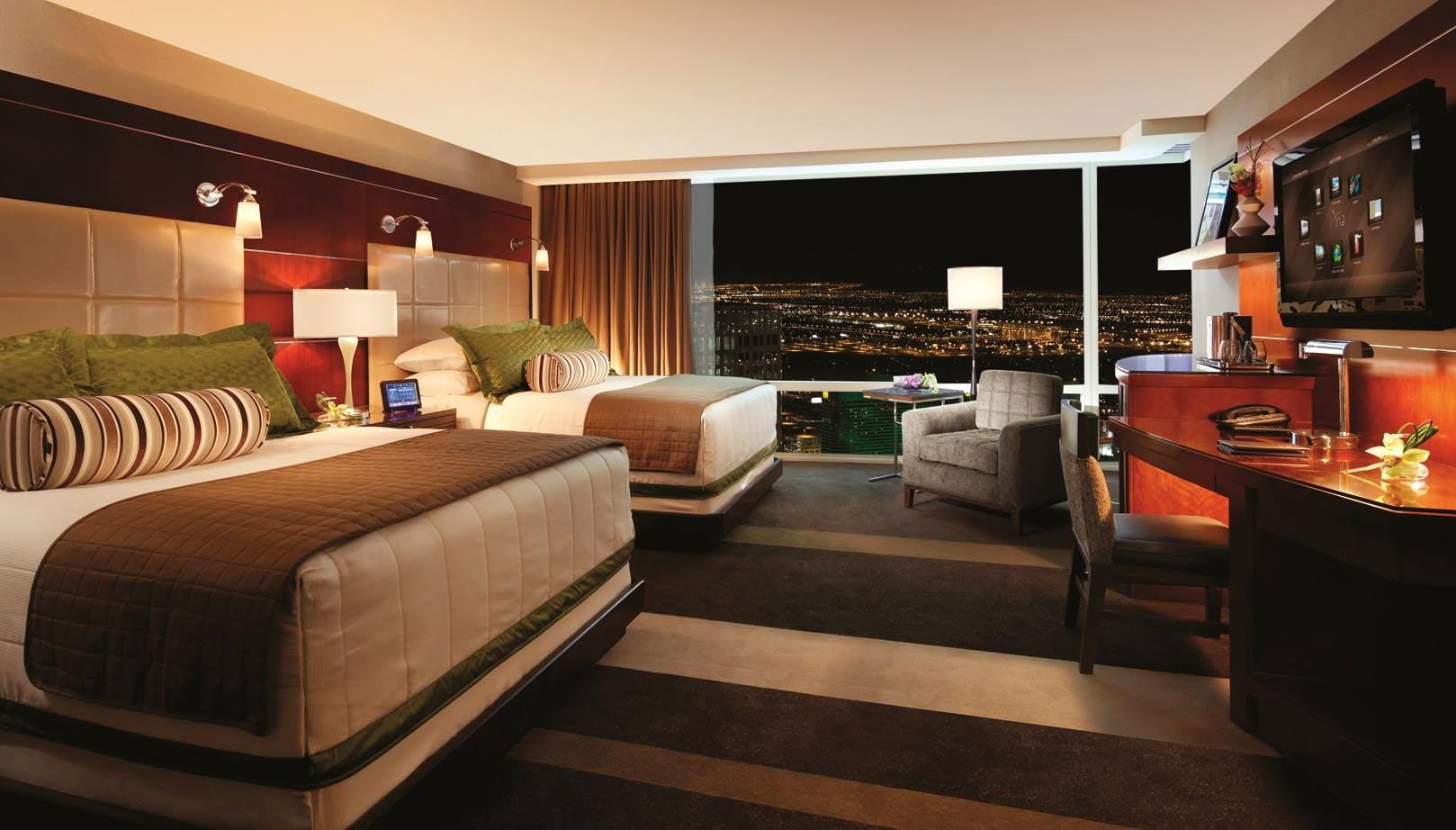 Aria Las Vegas Suites