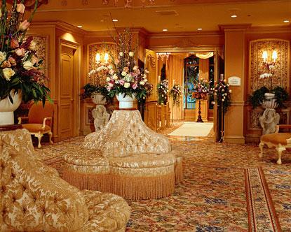Weddings At The Bellagio Bellagio Wedding Chapel