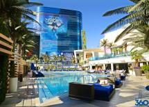 Las Vegas Time Visit