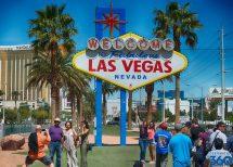 Month Vegas