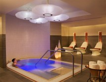 Canyon Ranch Spa Las Vegas