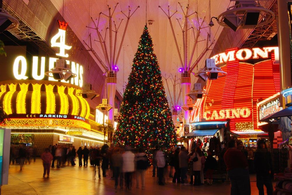 2019 Las Vegas Christmas Events  Christmas Concerts