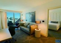 Delano Rooms - Las Vegas -suite Hotel Mandalay Bay Suites
