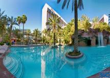 Flamingo Hotel Pool - Las Vegas