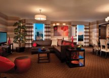 Golden Nugget Suites - Hotel Suite