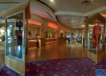Hard Rock Hotel Lobby - Las Vegas