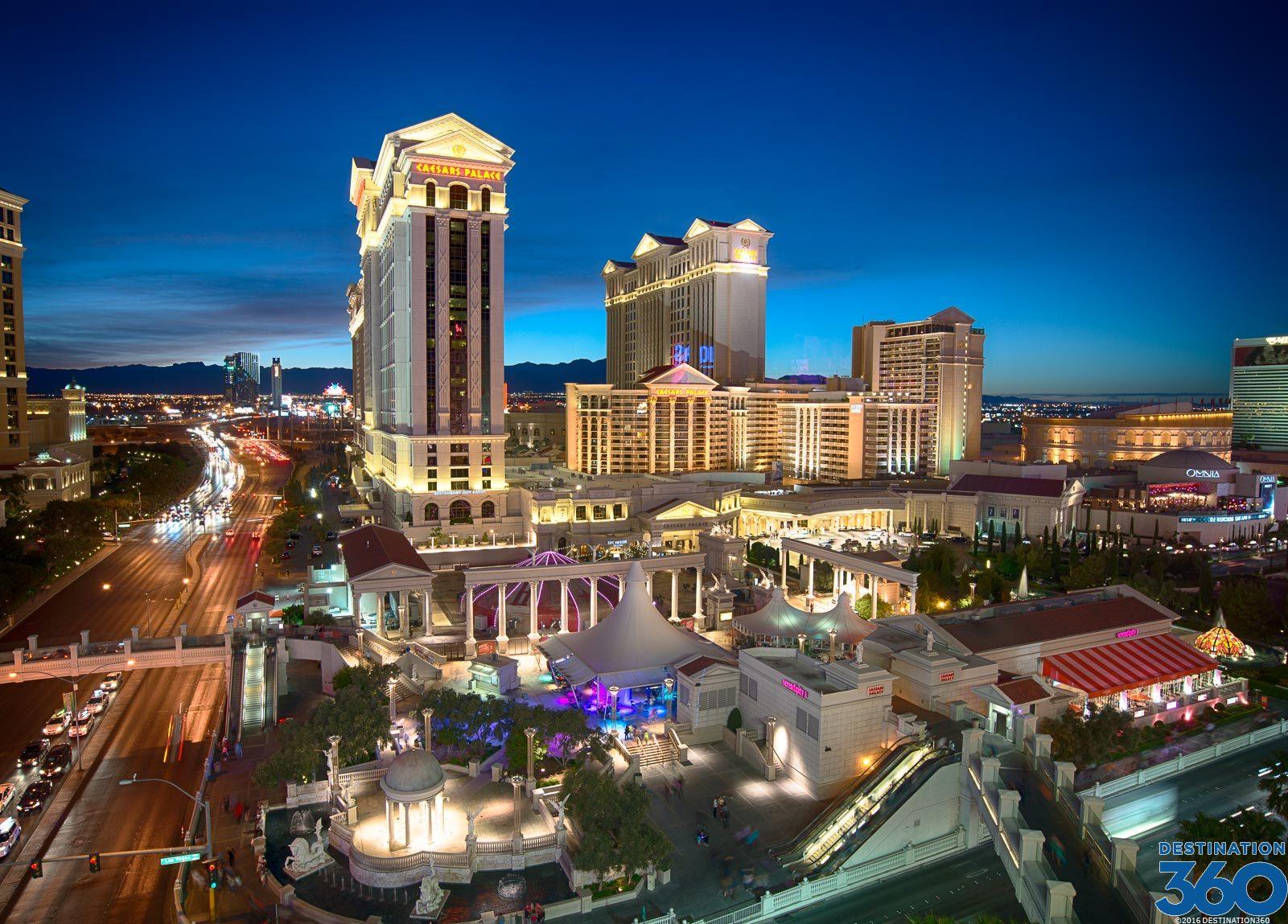 Best Las Vegas Weddings