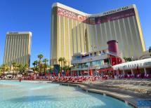Las Vegas Pools - Virtual Tours Of In