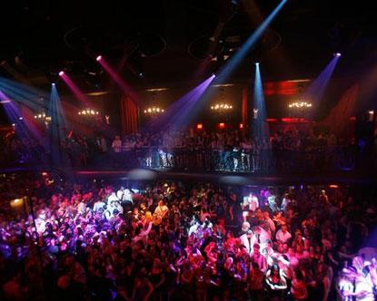 LAX Nightclub  Luxor Nightclub