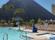 Las Vegas Hotels Luxor