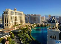 Best Luxury Hotels Las Vegas