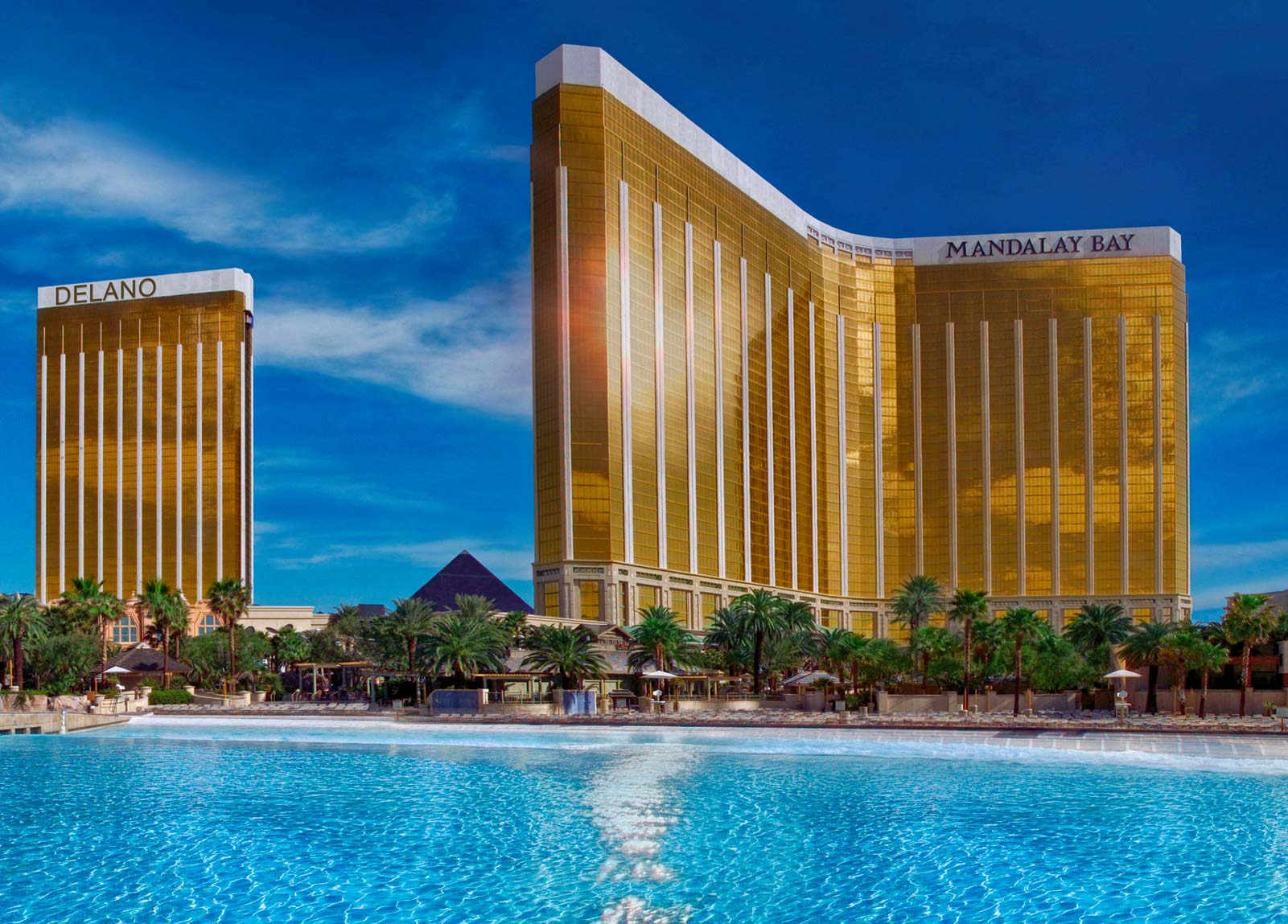Vegas Weddings Excalibur