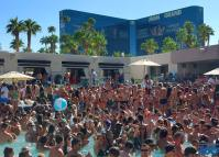 Las Vegas Pool Parties - Las Vegas Pool Party