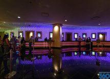 Planet Hollywood Hotel Lobby - Las Vegas