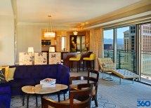Las Vegas Hotel Suites Luxury Strip