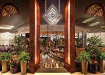 Vdara Vegas Restaurants