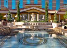 Venetian Las Vegas Pool - Pools Hotel