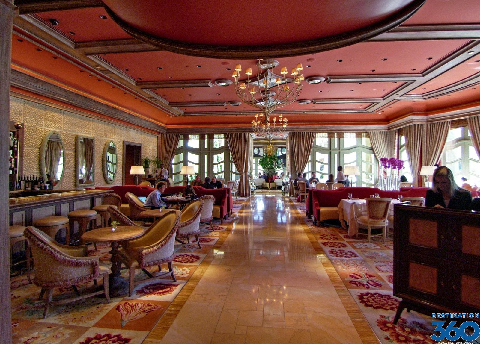 Wynn Vegas Restaurants  Where to Eat at Wynn Las Vegas