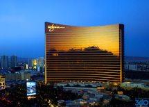 Wynn Las Vegas - Virtual Tours Hotel