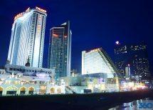 Atlantic City Casinos - Nj