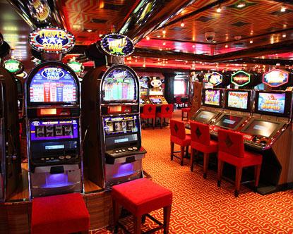 Casinos in New Jersey  Gambling in New Jersey
