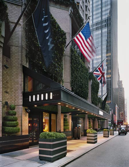 The London Nyc New York Deals  See Hotel Photos  Attractions Near The London Nyc