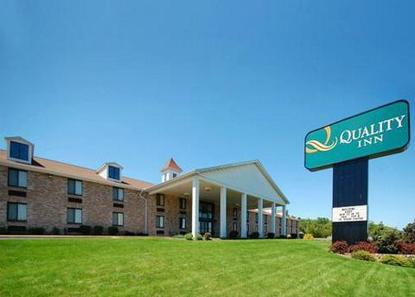 Quality Inn Enola Enola Deals See Hotel Photos