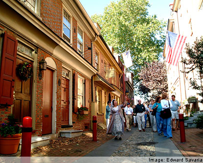 Philadelphia Day Trips  Day Tours from Philadelphia