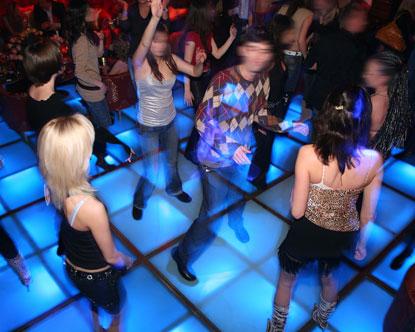Philadelphia Nightlife  Philadelphia Night Clubs