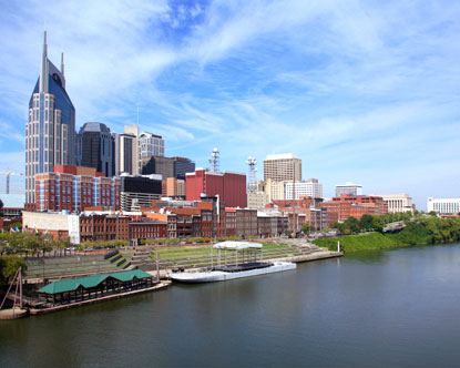Nashville  Things to do in Nashville Tennessee  Nashville Attractions