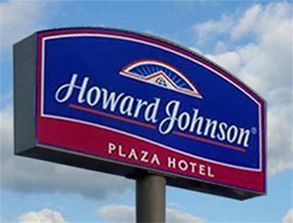 Howard Johnson Plaza Hotel Abilene Tx Abilene Deals See Hotel Photos Attractions