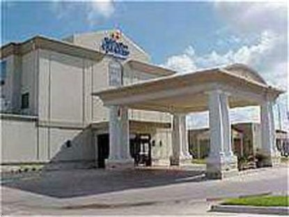 Holiday Inn Express Hotel Suites College Station College