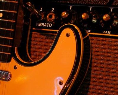 Austin Texas Music - Music in Texas