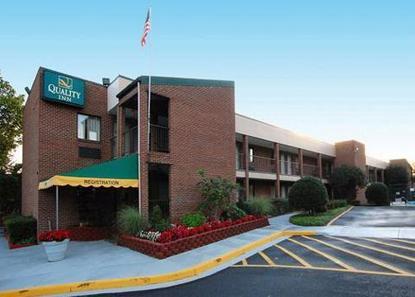 Quality Inn Mount Vernon Alexandria Deals See Hotel