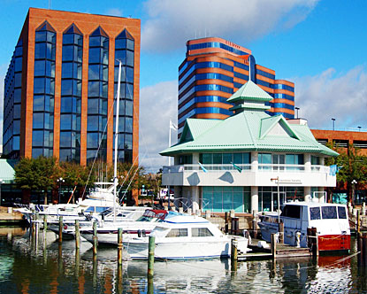 Hampton Virginia Hotels  Beach Hotels in Hampton