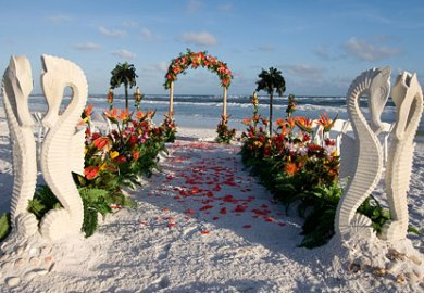 Beach Weddings In Virginia Beach