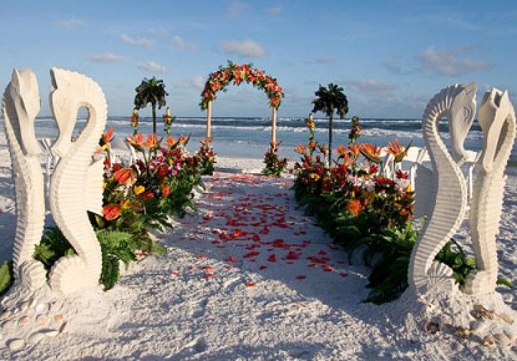 Beach Weddings In Virginia Beach