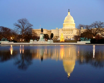 Washington DC Vacation Packages  Cheap DC Vacation Package
