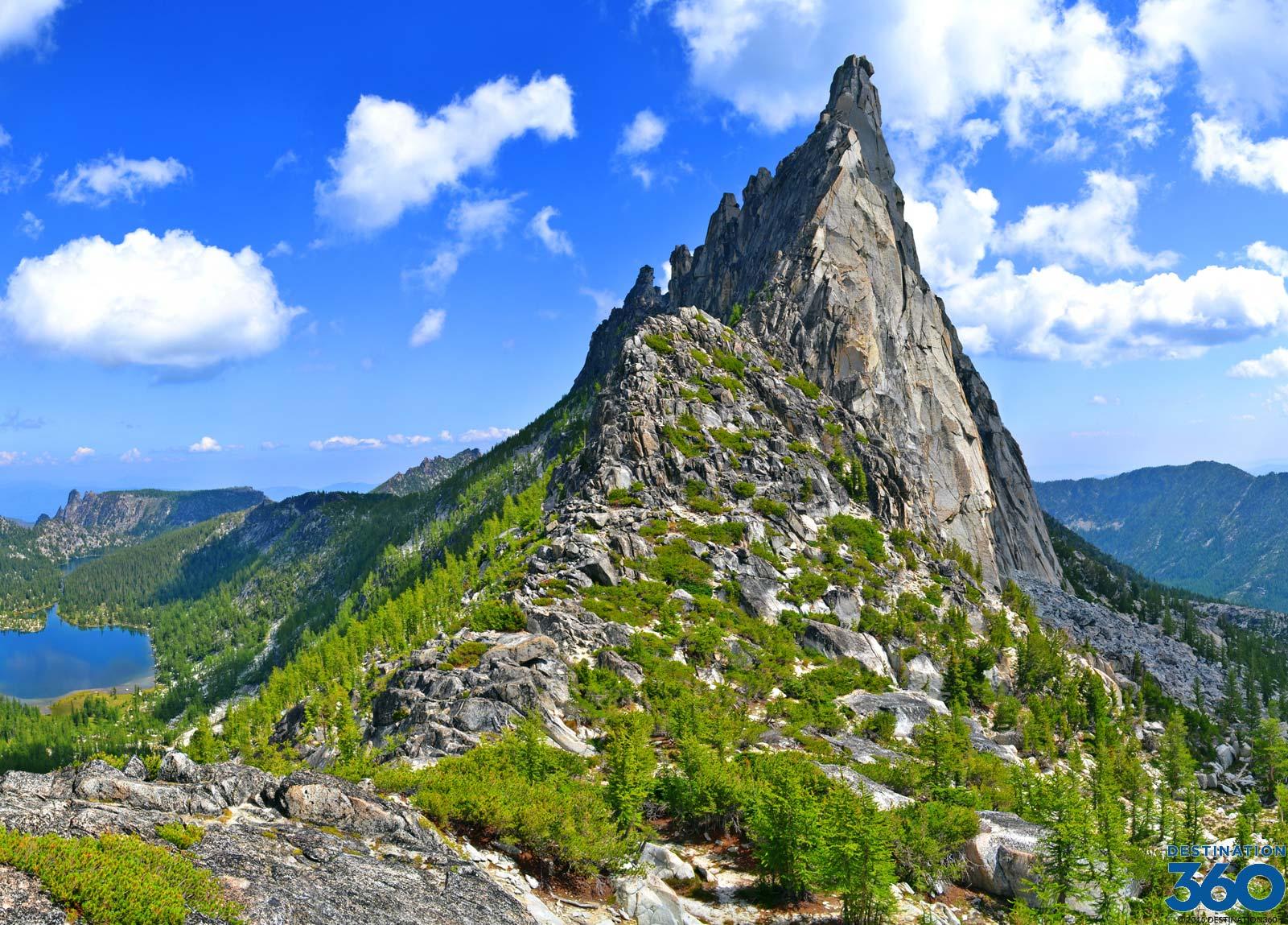 Snoqualmie Falls Wallpaper Cascade Mountains North Cascades National Park