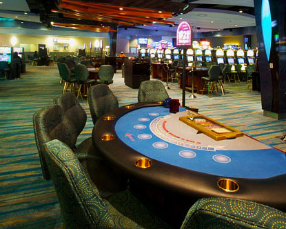 Northern Quest Casino  Northern Quest Resort and Casino