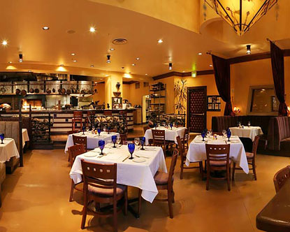 Sazerac Seattle  Downtown Seattle Restaurant