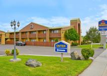 Western Chieftain Inn Wenatchee Deals - Hotel