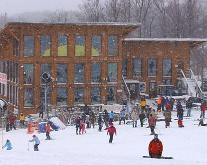 Timberline Ski Resort  Timberline Ski Area West Virginia