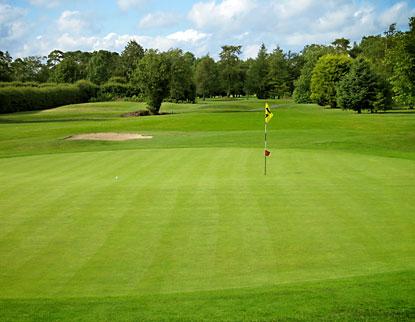 West Virginia Golf Courses  West Virginia Golf Resorts