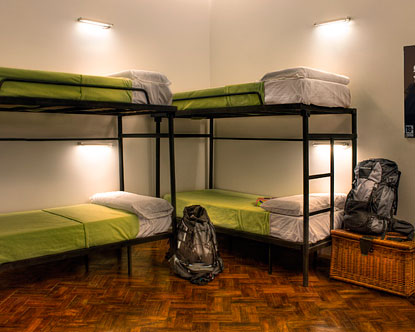 Buenos Aires Hostels Cheap Hostel In Buenos Aires