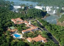 Das Cataratas Hotel Iguazu Falls Brazil